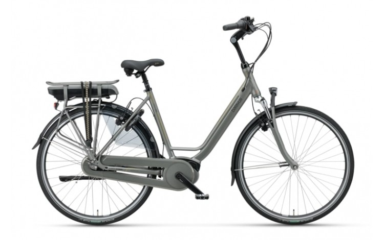 Batavus Wayz E-go® Active Plus