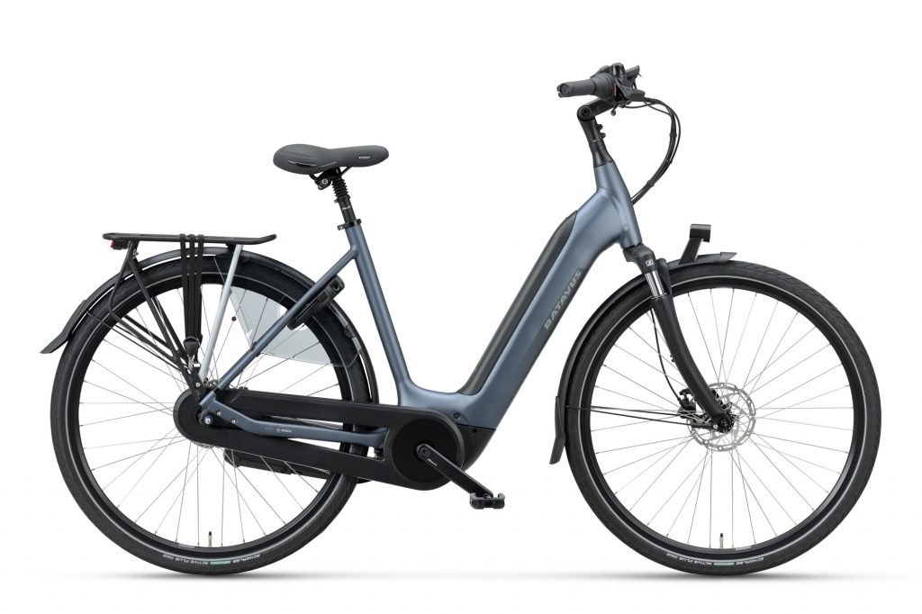 Batavus Finez E-go® Power D53