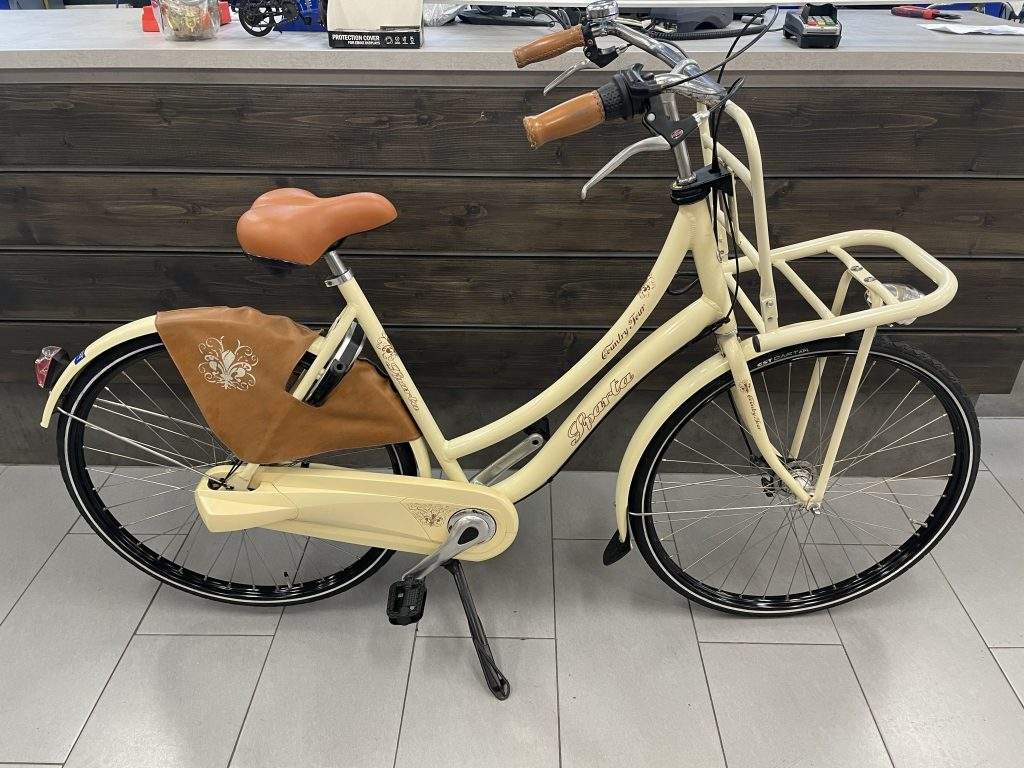 Dames fiets Sparta country D57