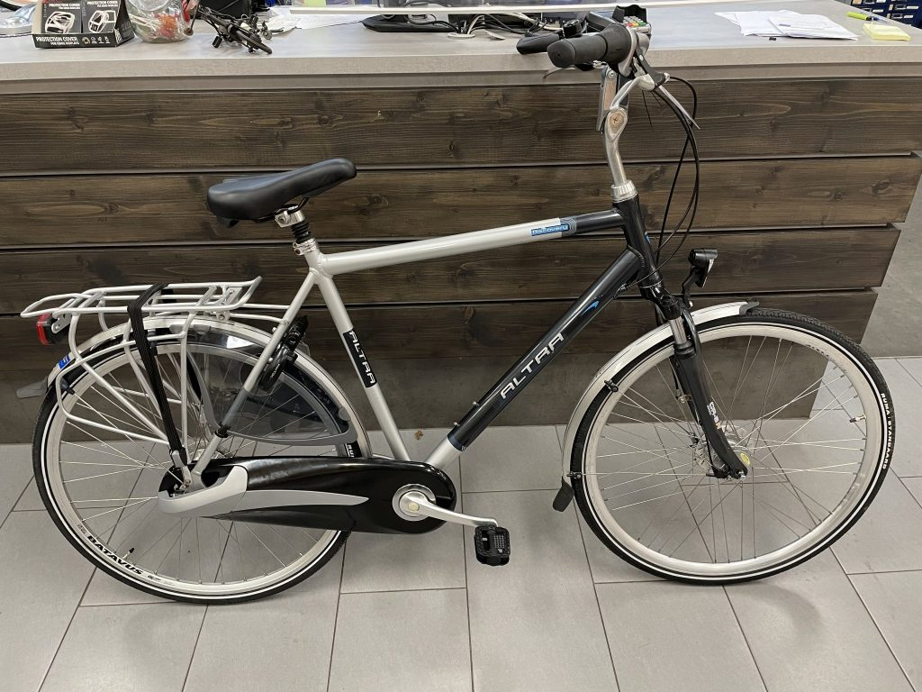 Heren fiets Altra discovery H59
