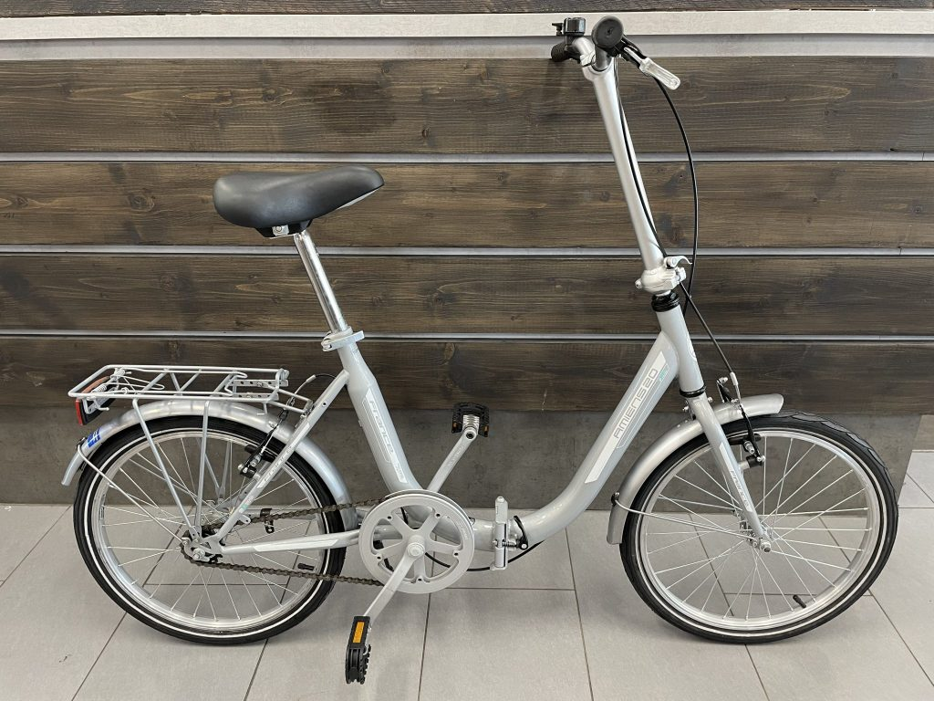 Amienso vouwfiets 20 inch